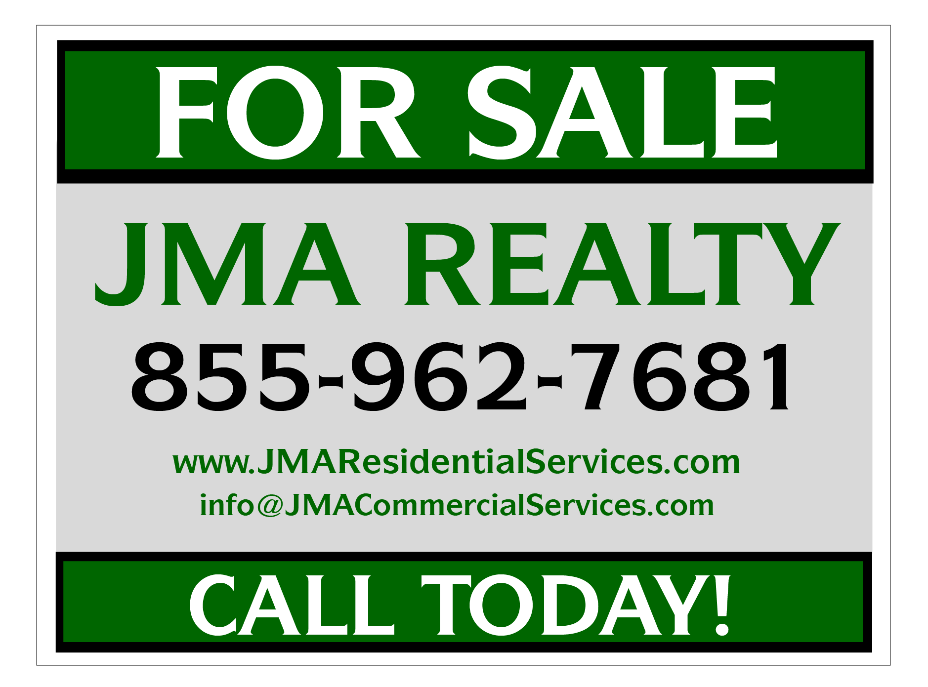 Real Estate Signs   Real Estate Signs, Yard Signs, Open House Signs