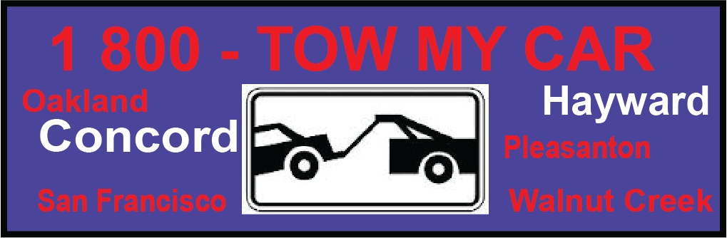 Tow Truck Company Banner