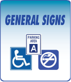 Office SIgns - ADA Signs