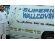 Superior Wall Coverings
